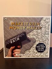MAKE IT RAIN - MONEY MAKER