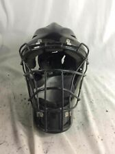Wilson Hockey Style Catcher's Helmet