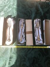 3 Dz. (New Old Stock)Reed and Barton  Flatware, 1st, Dinner Fork, 7 3/4 inches