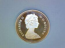 Canada - One Dollar - 1982 - KM# 133 - 0.500 Silver - Regina