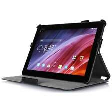 AMZER SHELL PORTFOLIO STAND CASE COVER BLACK - ASUS TRANSFORMER PAD TF103C