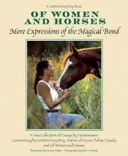 Of Women and Horses  Hardcover