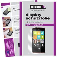Acer Liquid Z4 Film de protection d'écran protecteur cristal clair