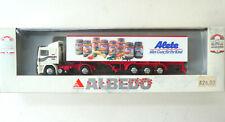"Albedo 1:87 Volvo F12 Koffer-Sattelzug "" Alete "" in OVP❌BM 1067"