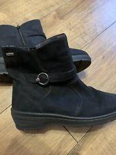 Women Rhodes Symptex Boots, Size 7.5 , NEW