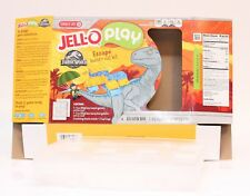 Jell-O Play Jurassic World Escape Build & Eat Kit - TRAYS ONLY - Target Exc.