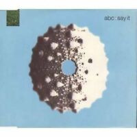 ABC Say it (1991) [Maxi-CD]