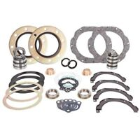 Trail-Gear 303749-1-KIT FJ80 Knuckle Rebuild Kit w/Wheel Bearings
