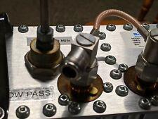 "Sinclair uhf duplexer 350 watt 19"" rack mount"