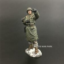 War Park Soldier Model KH001 Collect 1/30 WWII German Army Kharkov Metal Figure