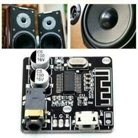 1x Bluetooth Audio Receiver board Bluetooth 5.0 mp3 lossless Hot S9C6 L2A7