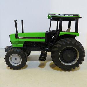 Ertl Deutz-Allis 9150 MFD Tractor Collector Edition 1/16 Scale DA-1280-B5