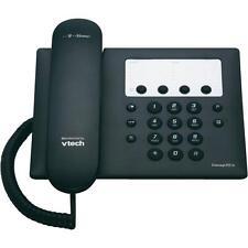 T-Concept P214 Analoges Tisch Telefon Schnurgebunden
