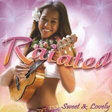 Sweet & Lovely by Raiatea Helm