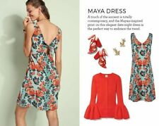 NEW Cabi 2018 Spring Maya Dress, Body-skimming tank dress, Must for summer, S, M