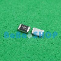 Set of 100 Pieces 47K Ohm SMD SMT Surface Mount Chip Resistor 0603 5/%
