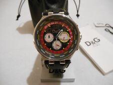 """Montre Homme Dolce gabbana """"Unique"""" Mens Watch, Chrono, Chronometre, Cadeau Gift"""