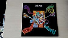 The WHO – A Quick One/The who sell out 2 LP (German issue)