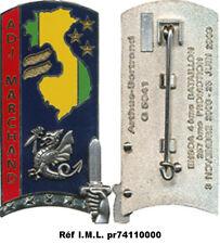 MARCHAND, ADJ, 257° ENSOA, parachutiste Extrème Orient Indochine, A.B.5041(0812)