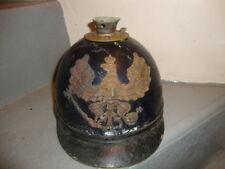 casque à pointe allemand guerre 14-18