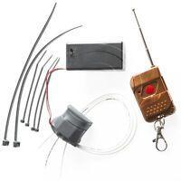 Wireless Remote Kill Switch Rc Pocket Rocket Generator mini motor bike dirt road