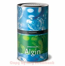 Algin (Alginat), Texturas Ferran Adrià, E 400, 500g