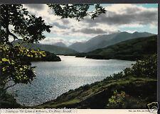 Ireland Postcard - Evening on The Lakes of Killarney, County Kerry   RR918