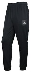 Adidas Men's Axis Tech Pants, Black