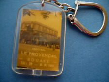 Porte clés - Keychain - Portachiavi - BOUAKE Côte d'Ivoire - Hôtel Le Provençal