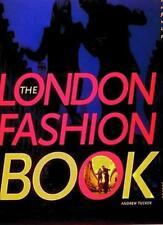 The London Fashion Book,Andrew Tucker- 9780500280713
