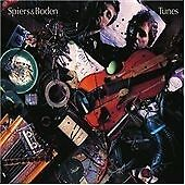 Spiers & Boden - Tunes (2005)  CD  NEW/SEALED  SPEEDYPOST