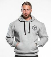 Mens Designer Pullover Hoodies Top Gym Wear Fashion Casual Wear Muscle Works