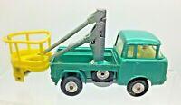 Vintage Corgi Toys 478 Jeep FC-150 Cherry Picker Original
