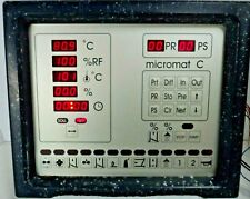 Vemag Micromat C Control Panel *TESTED*