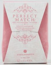 LeChat Perfect Match TRUE HONESTY #94 Gel Polish & Nail Lacquer PMS94