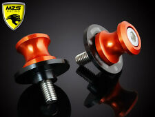 Swingarm Sliders Spools For Suzuki GSXR 600 GSXR 1000 TL1000R SV650/S GSXR1300