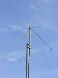PACTEL SD-1300 Wide Band Discone Scanner Base Station Antenna