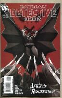 Detective Comics #840-2008 nm- 9.2 Batman Paul Dini / 1st The Globe