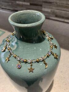 Qvc Kirks Folly Rare Ankle Bracelet / Anklet