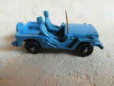 TOMTE LAERDAL MODELLAUTO No 2 GUMMI AUTO Nr2