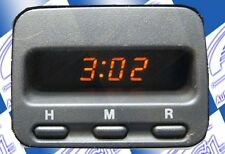 1997 1998 1999 2000 2001 HONDA CRV CR-V Clock Repair Service Lifetime Warranty
