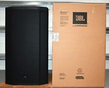 "JBL SRX835P 15"" 2000 Watt Powered Active 3-Way Full-Range DJ PA Speaker w/DSP"