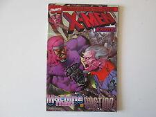 X-MEN EXTRA XMEN N°14 TTBE/NEUF OPERATION TOLERANCE ZERO EPILOGUE