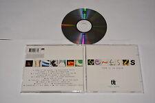 GENESIS - TURN IT ON AGAIN  - MUSIC CD RELEASE YEAR:1999