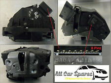 Ford Fiesta Central Locking Motor Drivers Side Front MK7