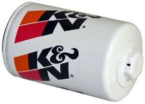 K&N Oil Filter - Racing HP-2009 fits Mazda CX-9 3.7 (TB), 3.7 AWD (TB)