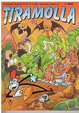 fumetto - TIRAMOLLA ANNO 1992 NUMERO 45