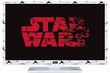 Toshiba 24SW763DB 24 inch Smart Television - Star Wars
