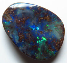 Queensland Boulder Opal 8.20ct Australian Natural Stone