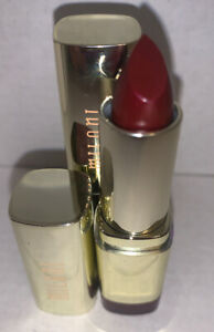 Milani Color Statement Lipstick #49 Brandy Berry ~ New Unseal ~ Lot Of 2